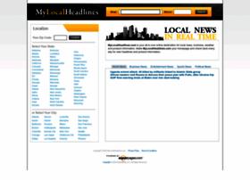 mylocalheadlines.com