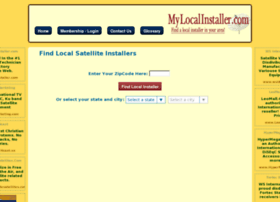 mylocalinstaller.com