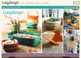 mylongaberger.com