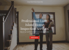mylongislandhomeinspection.com