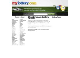 mylottery.com