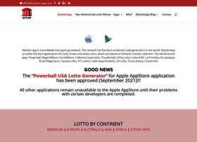 mylotto-app.com