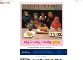 mylovelyfamily-ana.blogspot.com