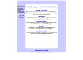 mylovepoems.com