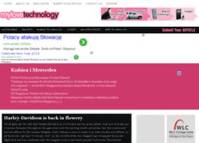 mylovetechnology.com