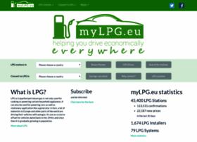 mylpg.eu