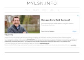 mylsn.info