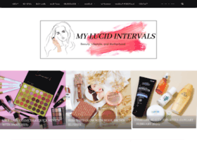 mylucidintervals.com