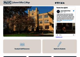 mylvc.lvc.edu