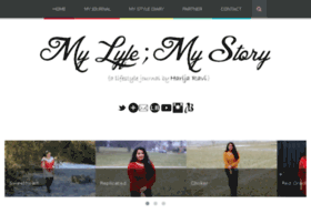 mylyfe-mystory.blogspot.ca