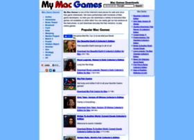 mymacgames.com