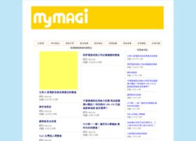 mymagi.com.tw