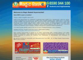 mymagicbasket.com