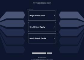 mymagiccard.com