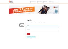 mymail.com.au