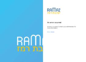 mymail.ramaz.org