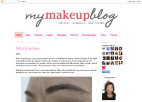 mymakeupblog.blogspot.com