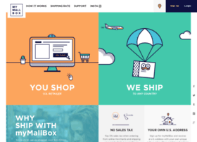 mymallbox.com