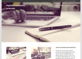 mymamaadventure.com