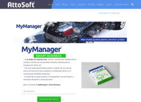 mymanager.ro