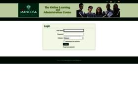 mymancosa.com