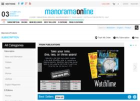 mymanorama.manoramaonline.com