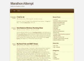 mymarathonattempt.wordpress.com