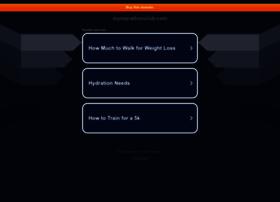 mymarathonclub.com