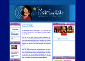 mymariuca.com