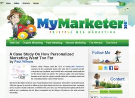 mymarketer.net