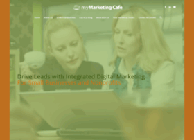 mymarketingcafe.com