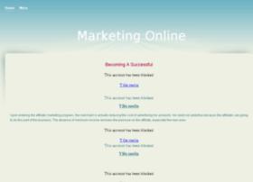 mymarketingonline.webs.com