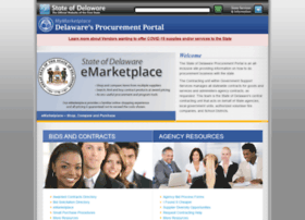 mymarketplace.delaware.gov
