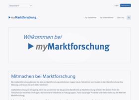 mymarktforschung.de