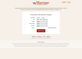 mymarriage.com