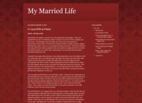 mymarried-life.blogspot.com