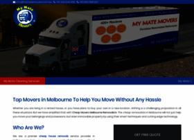mymatemovers.com.au