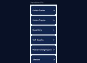 mymatshop.com