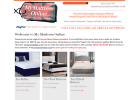 mymattressonline.co.uk