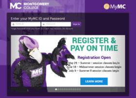 mymc.montgomerycollege.edu
