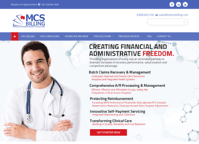 mymcsbilling.com