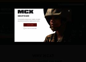 mymcx.com