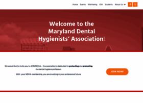 mymdha.com