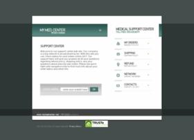 mymedcenter.net