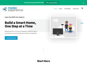 mymediaexperience.com