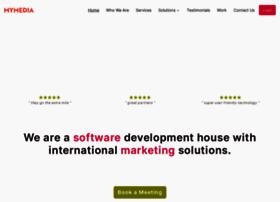 mymediahq.com