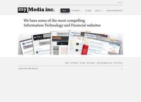 mymediainc.net