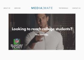 mymediamate.com