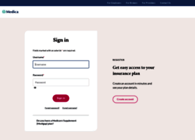 mymedica.com