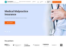 mymedicalmalpracticeinsurance.com